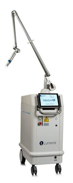廠家美國科醫人Nd:YAG倍頻激光治療機Novus Spectra/Novus Spectra DP