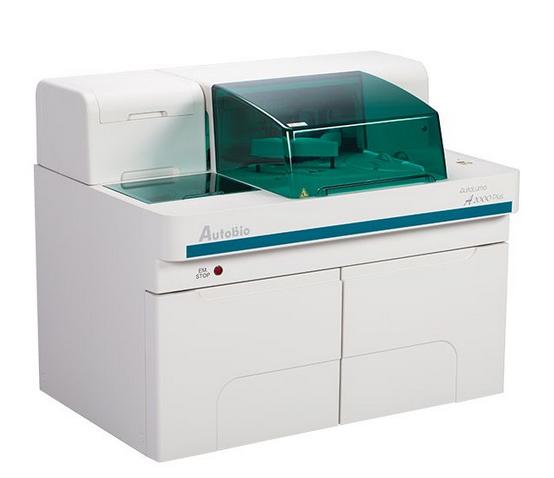 廠商直銷安圖全自動化學發光免疫分析儀AutoLumo A1000/AutoLumo A1000 B