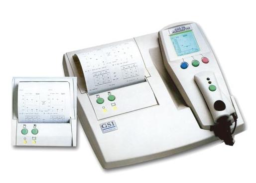 廠家直銷美國篩查型聽力計GSI 18