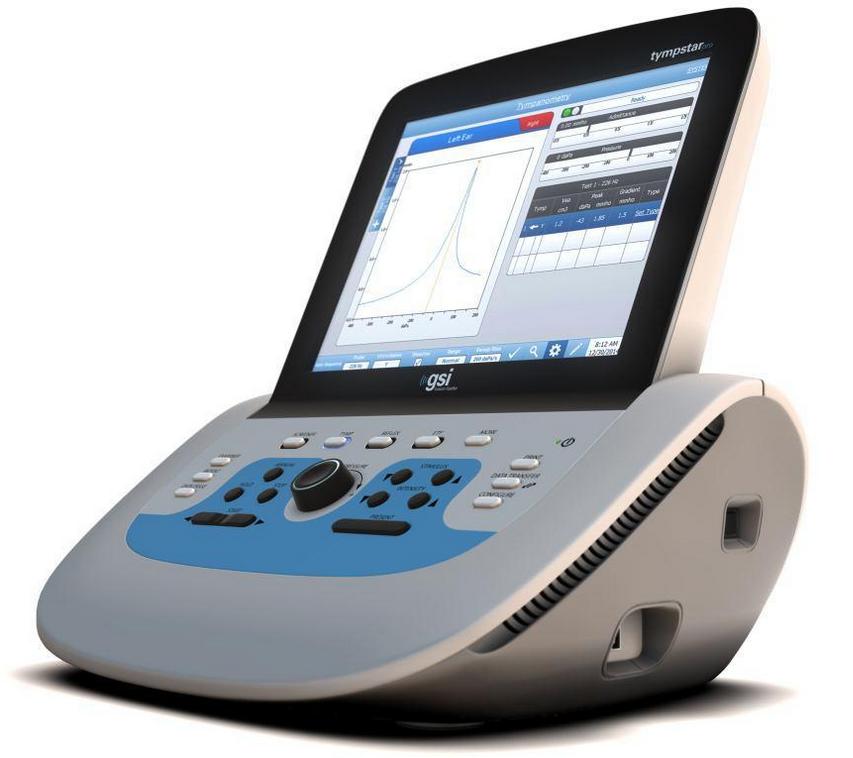 廠商美國GSI中耳分析儀GSI TympStar Pro