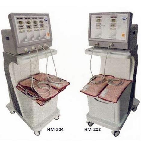 廠商日本伊藤溫熱治療儀HM-204/HM-202/HM-101