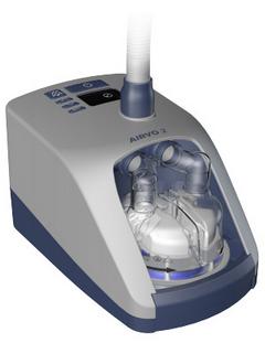 廠家直銷鉅邦呼吸濕化治療儀HF-2900
